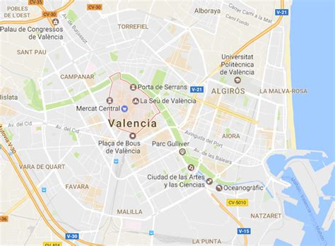 best places to stay in valencia where to stay in valencia a guide to areas with insider s