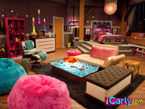 icarly bedroom image ig4 jpg icarly wiki