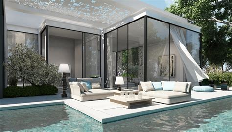 home zen zen pool interior design ideas