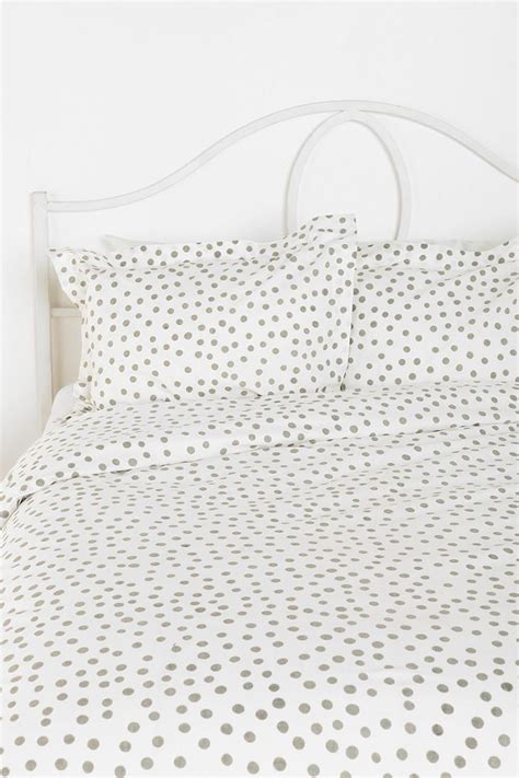 gray polka dot comforter 1000 ideas about polka dot bedding on pinterest beds