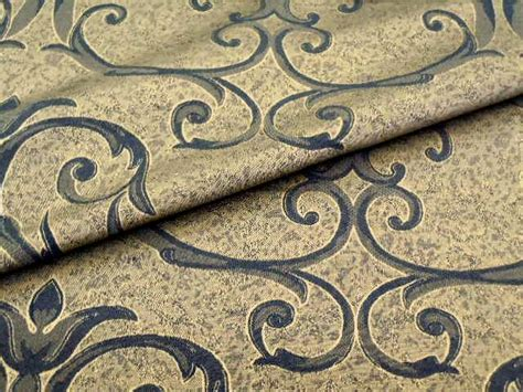 Upholstery Outlet by Closeout Damask Jacquard Pattern Province Upholstery Fabric