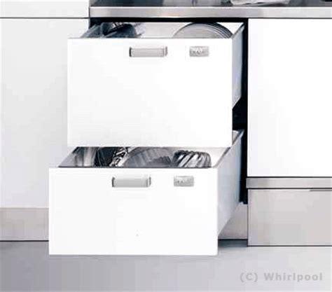 lavastoviglie a cassetto casa elettrodomestici lavastoviglie cassetti blogmamma
