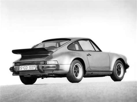Porsche 911 Turbo 3 0 by Porsche 911 Turbo 3 0 Coupe Worldwide 930 03 1975 07 1977