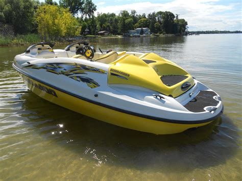 Speakers With Water And Lights Sea Doo 2005 For Sale For 2 850 Boats From Usa Com