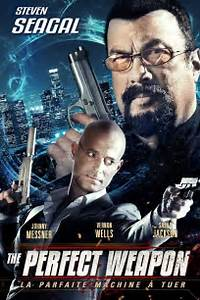 The Perfect Weapon 2016 Movie Free Download 720p BluRay