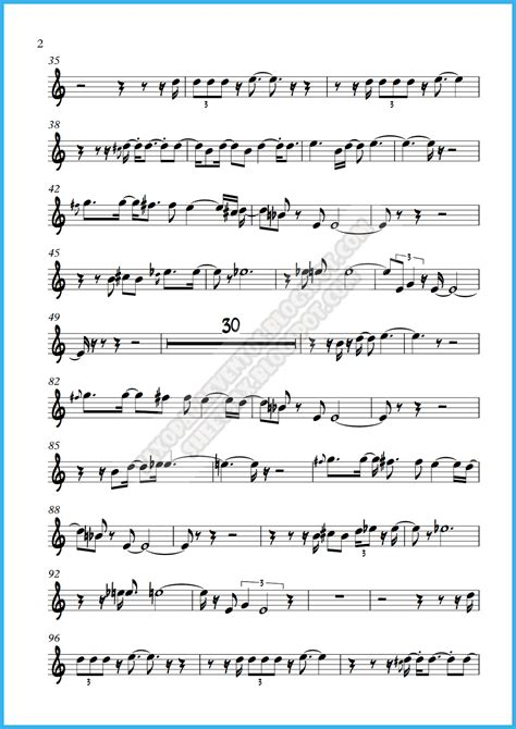 the sweethome sheets sheet music and playalong of sweet home chicago by blues