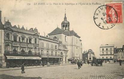 6 rue rené clair le mans cartes postales anciennes cartes postales anciennes