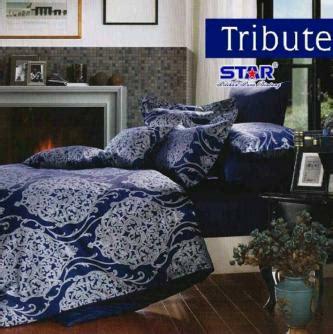 Sprei Arabella Uk 180 X 200 Tinggi 30 Cm Motif Jade Murah detail produk sprei dan bedcover tribute toko bunda