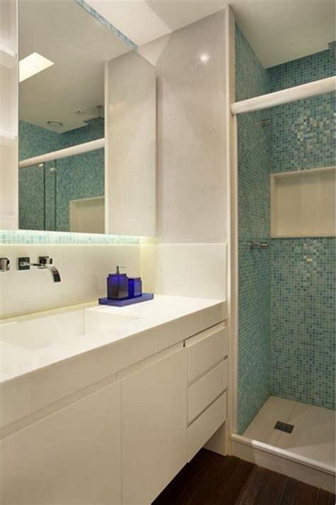 decorar o banheiro como decorar banheiros pequenos