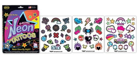 glow in the dark tattoos party city 103 best neon glow blacklight party images on pinterest