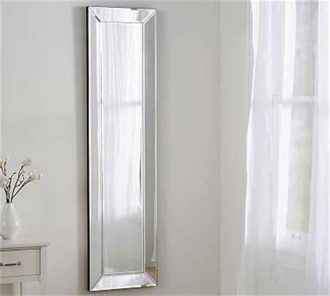 large decorative standing floor mirrors decorative full