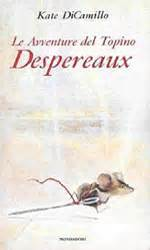 libro tale of despereaux being galleria fotografica le avventure del topino despereaux mymovies