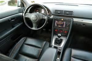 Audi A4 1 8 T B6 Audi A4 B6 1 8t 163 Cp Quattro 2004 S Line Vanduta