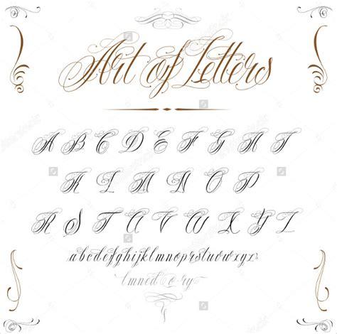 tattoo font maker handwriting 9 handwriting fonts free sle exle format free