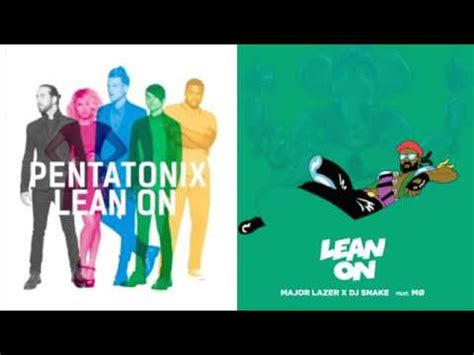 download mp3 dj lean on download lean on pentatonix vs major lazer dj snake mp3