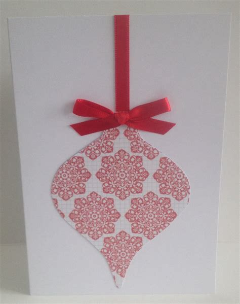 Handmade Cards With Ribbon - handmade card w r a p wrapping ribbons