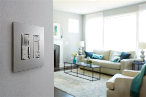 home automation switches for residential pro