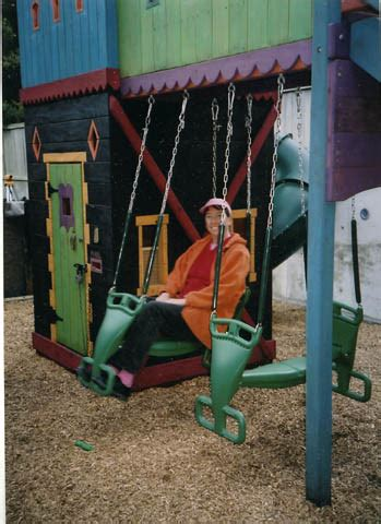 swing kids discography barbara butler extraordinary play structures for kids