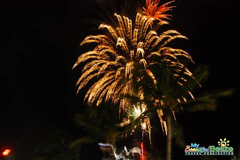 new year fireworks tradition how about some belizean traditions for new year s