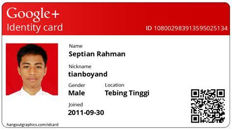 cara membuat kartu nama secara online cara membuat kartu identitas google secara online