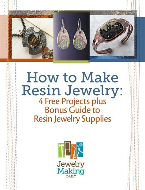 what do i need to make resin jewelry resin freemiumrelaunchnew by jasmina sizz issuu