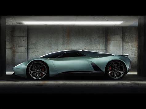 Lamborghini Car Designer Lamborghini Insecta Concept Design 2009