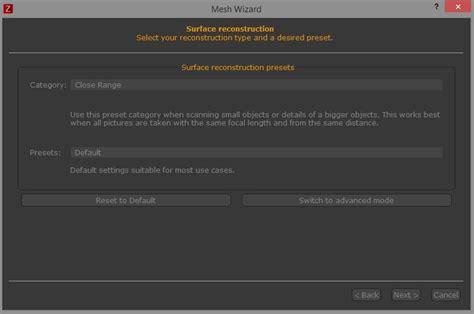 wordpress zephyr tutorial tutorial convert photos in 3d models with 3df zephyr