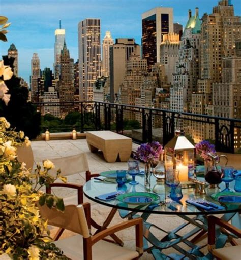 The Patio Nyc by What S The Difference Between A Balcony And A Terrace