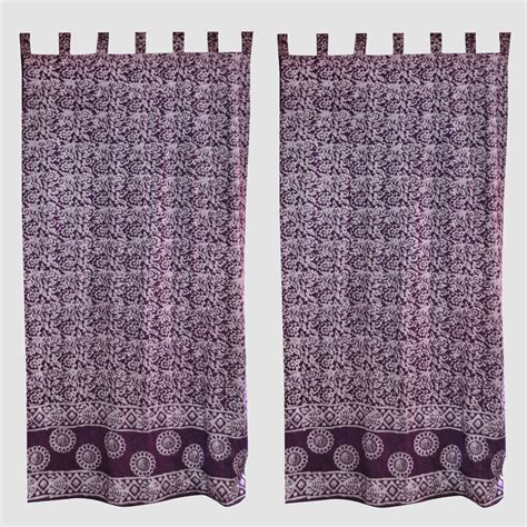batik shower curtain curtains batik print window curtains drapes