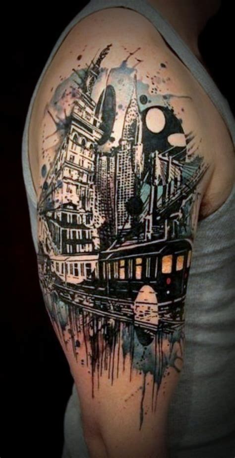 15 Creative Tattoo Designs For Men You Ll Want To Ink Creativity Tattoos Forearm Tattoos On