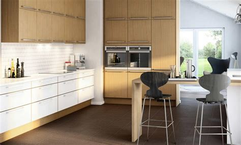 modern oak kitchen modern oak kitchen outstanding exles to enjoy ideas