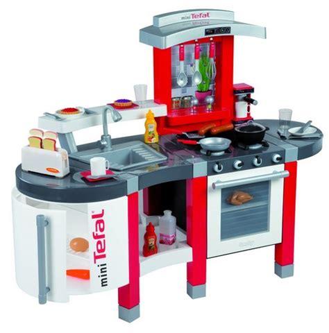 cuisine enfant tefal moins de 50 euros la cuisine chef tefal smoby au