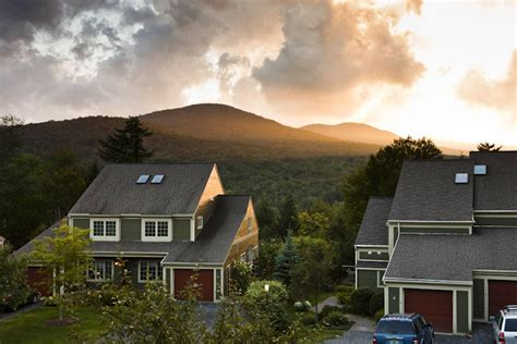 Cabins Stowe Vt by Topnotch Resort In Stowe Vt To Be Managed By Gemstone