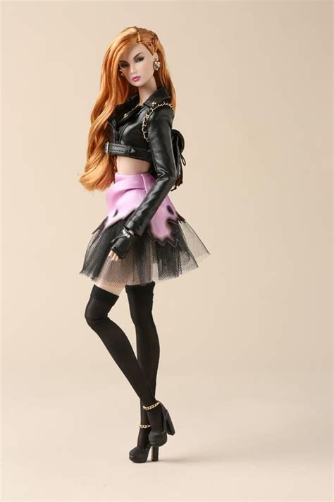 Dress Ayumi 714 best images about fashion royalty on black and dolls