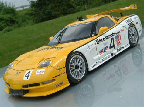 corvette cr autoart diecast cars
