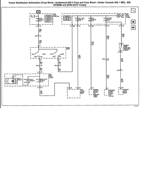 i need a wiring diagram for a 2002 gmc yukon for the fuel circuit 02 buick rendezvous 3 4 fuel injector wiring diagram