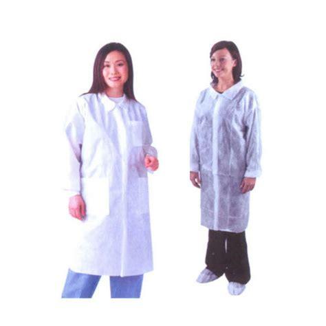 Disposable Coat disposable coat disposable general drapes sterile new
