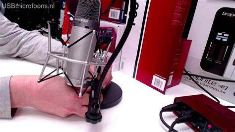 Samson Ps01 Pop Filter samson ps01 pop filter setup review