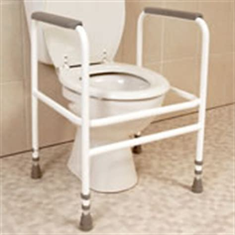 Bathroom Aids For Seniors by Toilet Frames Toileting Aids Complete Care Shop