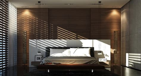 make bedroom cooler 21 cool bedrooms for clean and simple design inspiration
