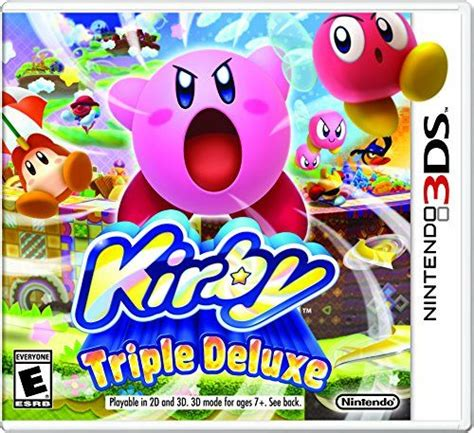 Kaset Kirby Deluxe 3ds 17 Best Images About For My Nintendo 3ds On The Sims Nintendo 3ds And Nintendo