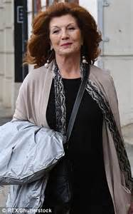 actress rula lenska rula lenska charged with drink driving daily mail online