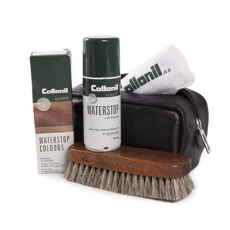 Shoo Care supreme shoe care collonil shoe care gift pack shoe care gift sets departments