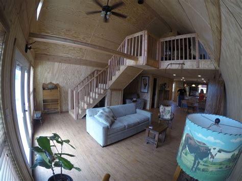 5000 dollar cabin arched cabins modern living 5 000 usd houz buzz