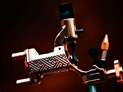 how does a tattoo gun work 30 different popular kinds of guns for artists 2018