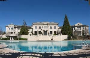rick ross s house rick ross buys evander holyfield s 109 room mansion photo