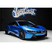 West Coast Customs BMW I8 1 175x175 At CEO Gets