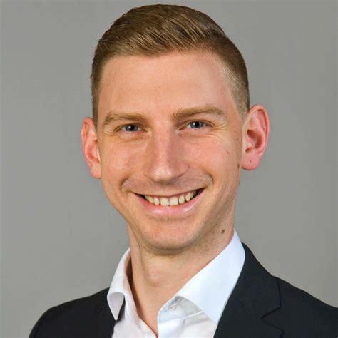 Moritz Wagner Moritz Wagner Abteilungsverantwortlicher