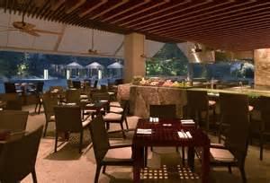 restaurant photo gallery of oasis restaurant at grand hyatt singapore