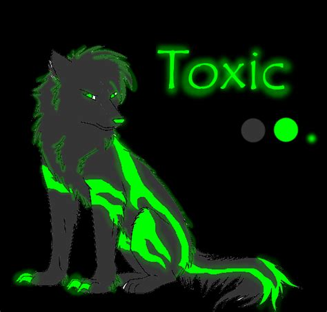 my toxic toxic breeder by angry wolf for on deviantart